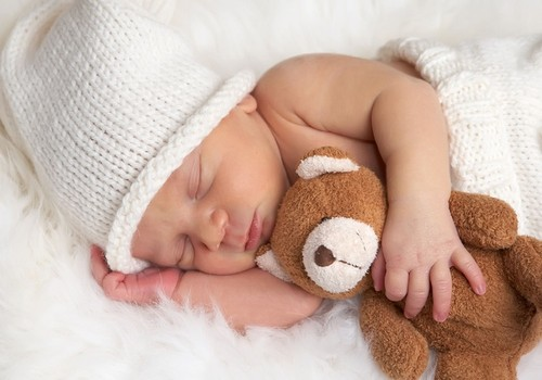 Põhjuseid, miks beebi vajab D-vitamiini