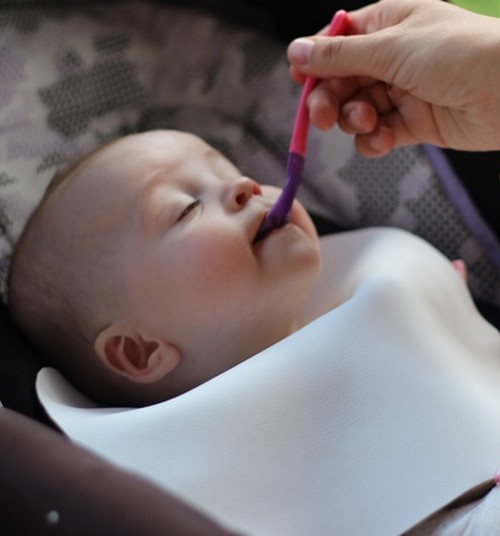 Alla aastase lapse toidusse ei sobi lisada soola