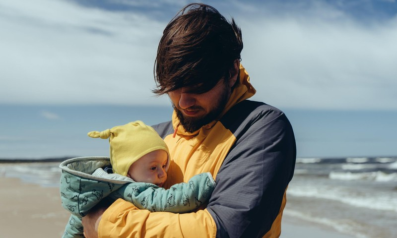 Isa on lapsevanem, mitte eemalseisev rahakott