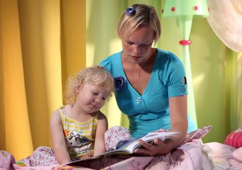 Kuidas aidata koolieelikul lugema õppida?