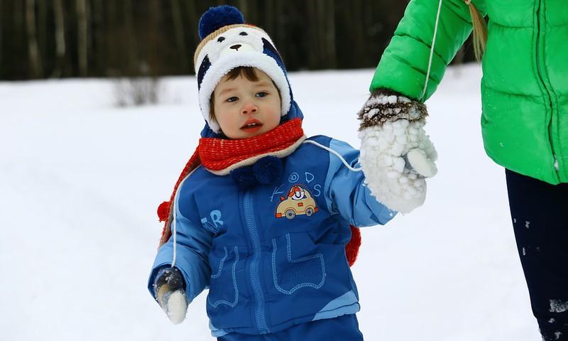 Lastehoid: Kas nohuse ja köhiva lapse koht on lasteaias või kodus?