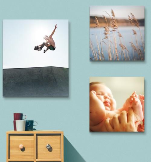 ZOOMBOOK auhinnamäng: Pildid Sinu kodu seintel