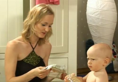Ema Ilze: Mul on hea meel, et pisikestele roomajatele on püksmähkmed välja mõeldud!
