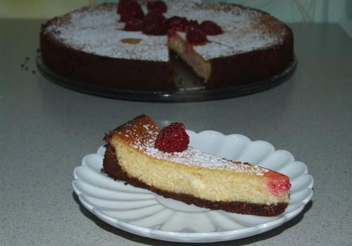 Kodujuustu-kõrvitsa kook