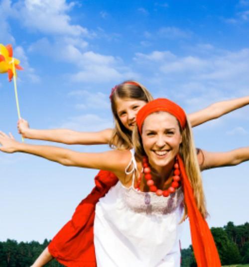Kas lapsele on tähtis, et kodus elaks nii ema kui ka isa?