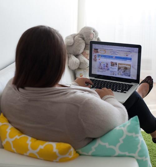 Saame tuttavaks: Blogija Andra kajastab rasedust ja sünnitust siiralt