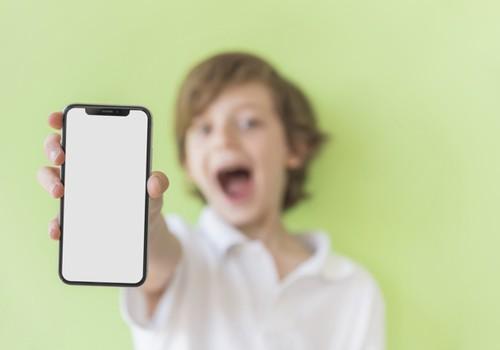 Mida teha, kui Momo saadab lapsele ähvardussõnumi?