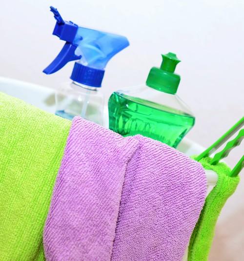 Milline kodukeemia on tervisele ja keskkonnale ohutuim, milliseid aineid tuleks aga kindlasti vältida?