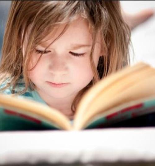 Aita kaasa lapse lugemisharjumuse tekkimisele!