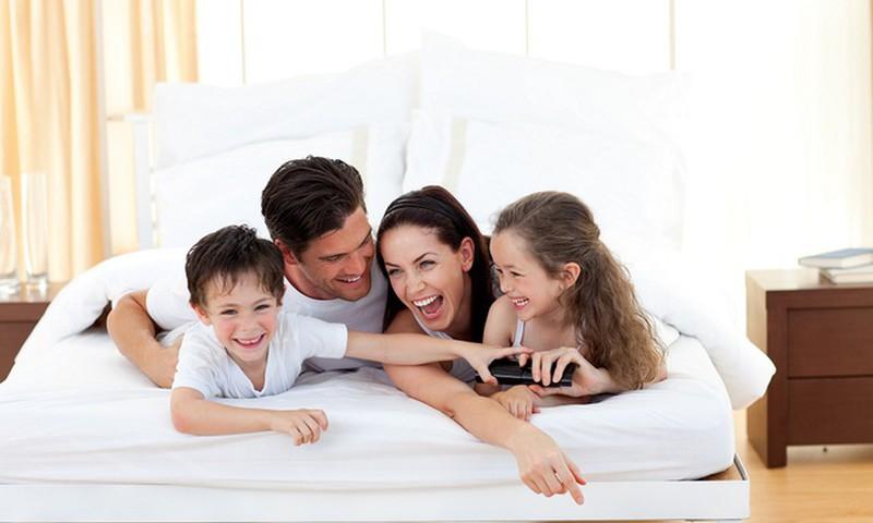 4 nippi enesekindla lapse kasvatamiseks