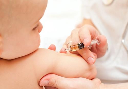 Viimase 60 aasta jooksul on vaktsineerimine päästnud rohkem laste elusid kui mis tahes muu meditsiiniline sekkumine