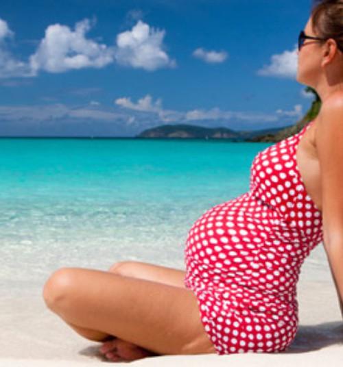 Raseduse ajal päevitamine päästab lapse hüperaktiivsusest?