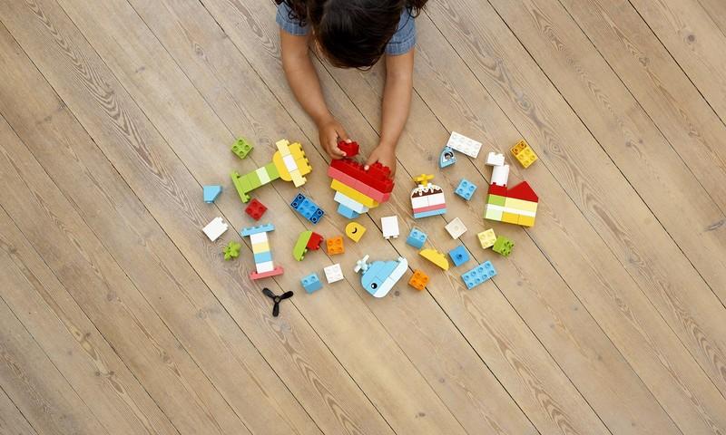 Viisid, kuidas veeta lapsega kvaliteetaega