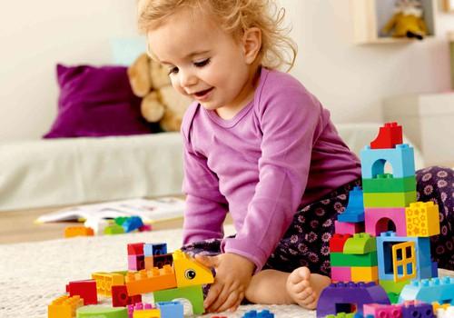 Võta osa auhinnamängust ja võida oma lapsele vahva Lego DUPLO komplekt!