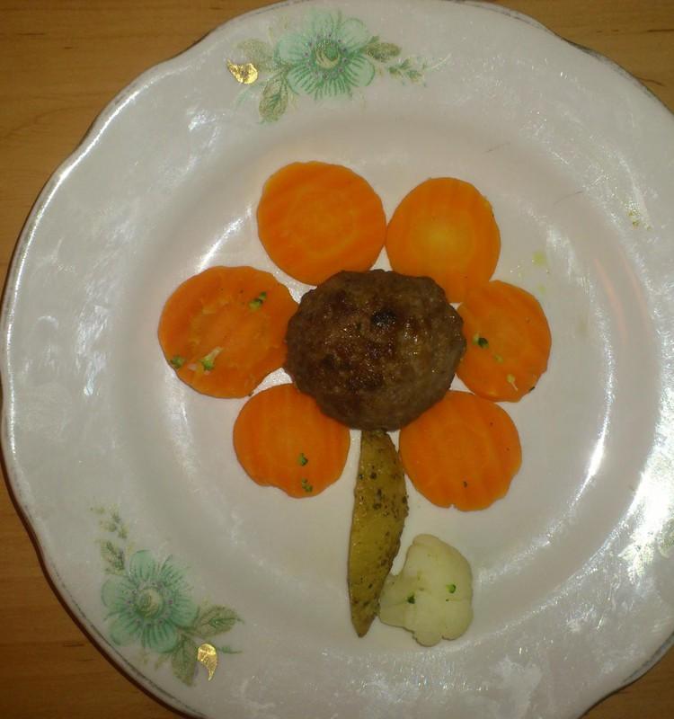 FOTOVÕISTLUS: Muudame söögikorrad lastele lõbusaks!