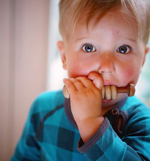 Lastearst: Kõige ohtlikum koht väikelapsele on kodu