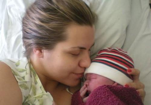 Fred-i sünnituslugu, 25.11.2010