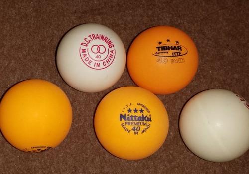 Millal on kõhutita hashtagi, millal ping-pongi palli, millal aga presskannu suurune?