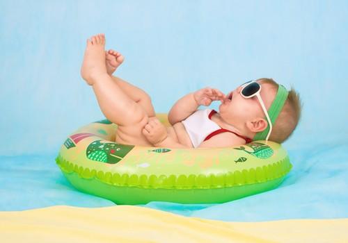 Kas beebile võib anda vett juua?
